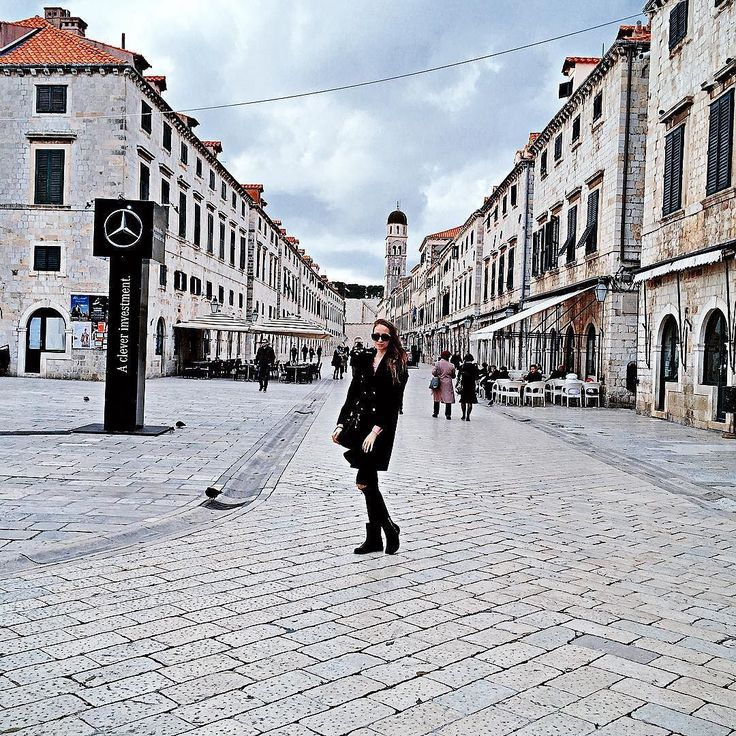 Старый город Дубровник Хорватия  #Dubrovnik #Croatia by ermolaeva_a.n.a.s.t.a.s.i.a | dubrovnik-croatia.com