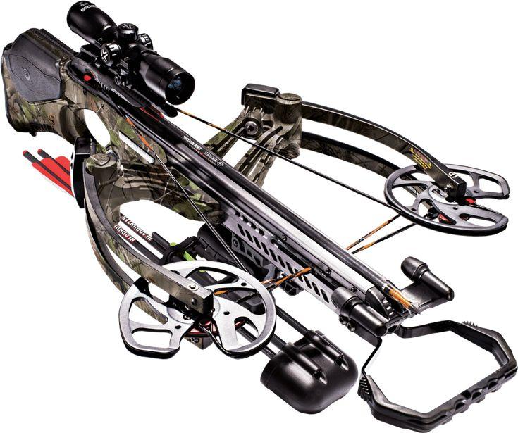 barnett vs tenpoint crossbows - 735×615