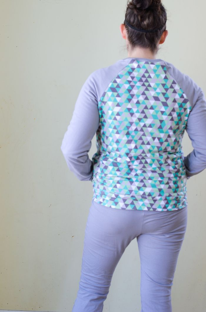 FREE Yoga Pants Pattern! | If Only They Would Nap...