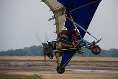 Passage To Africa - South Luangwa - Zambia #flying #scenery
