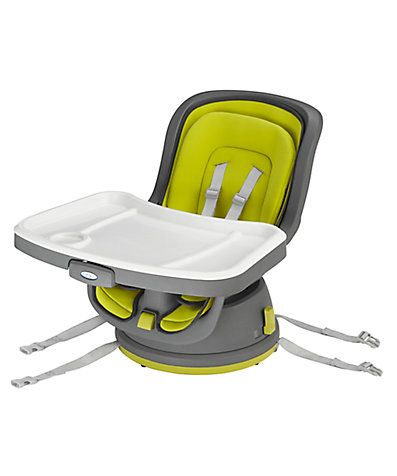 Graco Swivi Booster Seat http://www.parentideal.co.uk/mothercare---high-chairs.html