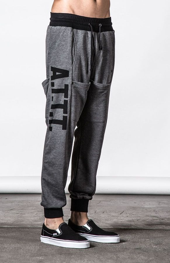 Acro Trackie - Thing Thing