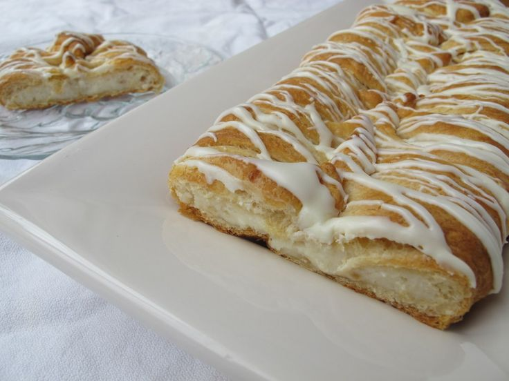 Recipes almond danish coffee cake