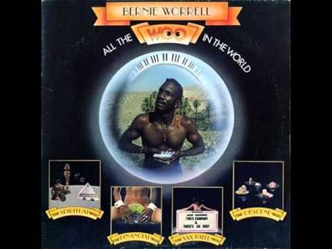 Bernie Worrell - Insurance Man for the Funk - YouTube