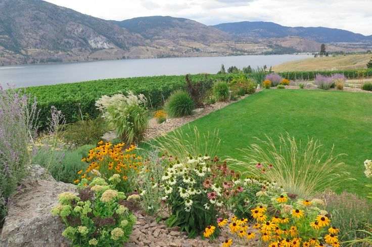 Painted Rock Estate Winery (Penticton) - All You Need To Know - TripAdvisor