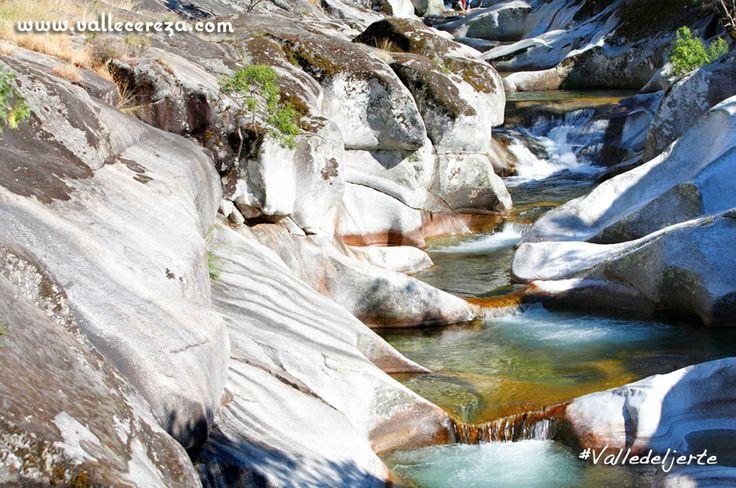 Piscinas naturales y zonas de ba o en el valle del jerte caceres en 2019 - Piscinas naturales badajoz ...