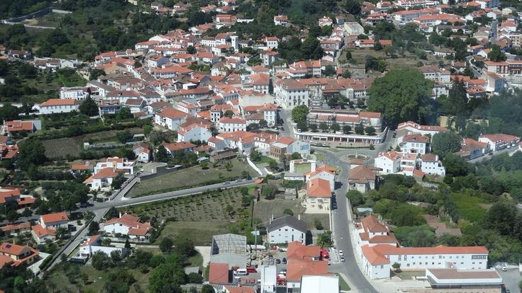 Figueiró dos Vinhos - Portugal