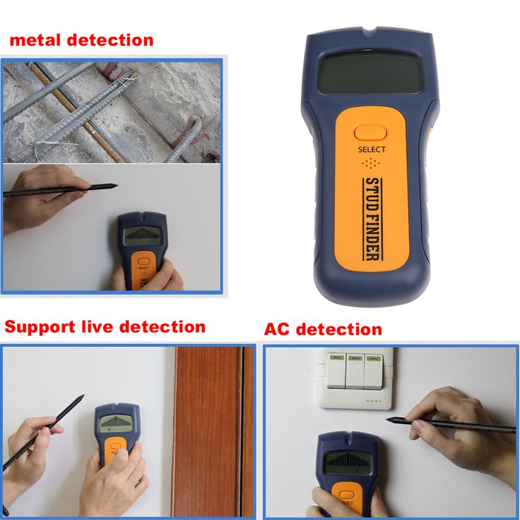 3 In 1 Metal Detector Stud Finder Detector Wiring Multi-Function Scanner For Wall Studs Metal Pipes And Electrical Wires    Cheap Product is Available. This Online shop give you the discount of finest and low cost which integrated super save shipping for 3 in 1 Metal Detector Stud Finder Detector Wiring Multi-Function Scanner for Wall studs Metal Pipes and Electrical Wires or any product promotions.  I think you are very happy To be Get 3 in 1 Metal Detector Stud Finder Detector Wiring…