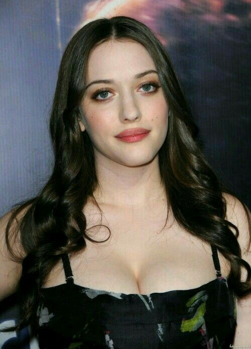 Kate Denning  Celeb In 2019  Kat Dennings, Kat Dennigs -8358