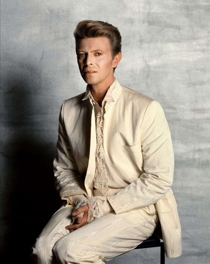 Never before seen images of David Bowie from three iconic British photographers | Creative Boom