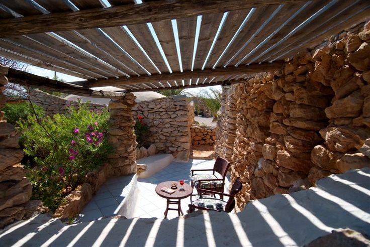Borgo Cala Creta - Dammusi - Patio