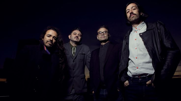 Image result for cafe tacuba