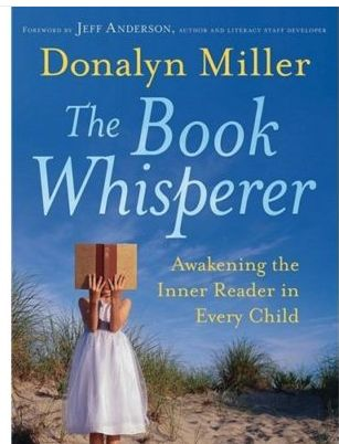 Teach123 - tips for teaching elementary school: Professional Development & The Book Whisperer