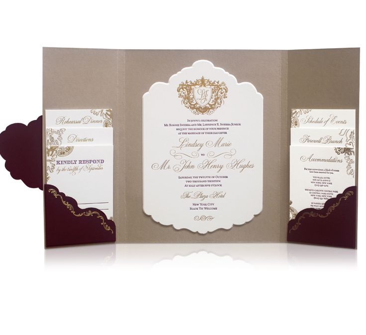 how to emboss wedding invitations diy%0A Glamorous Wedding Invitation Ideas for Discerning Brides