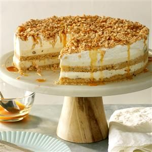 Top 10 Recipes for Birthday Cakes - Blow out the candles and make a wish—these top-rated recipes for birthday cakes, from fudgy chocolate to pink lemonade, will make every celebration special.