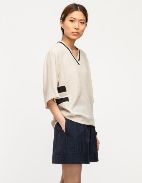 Cyrille Blouse