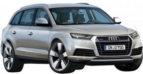 2014 Audi Q7 engine and specs  We expect the new 2014 Audi Q7 to get a 3 liter V6 engine in the car along with an all-wheel drive option. So...