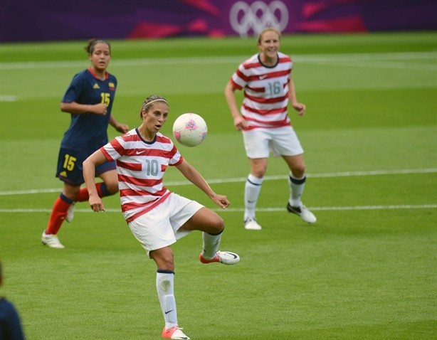 United States vs Colombia, Group G - Soccer Slideshows   NBC Olympics