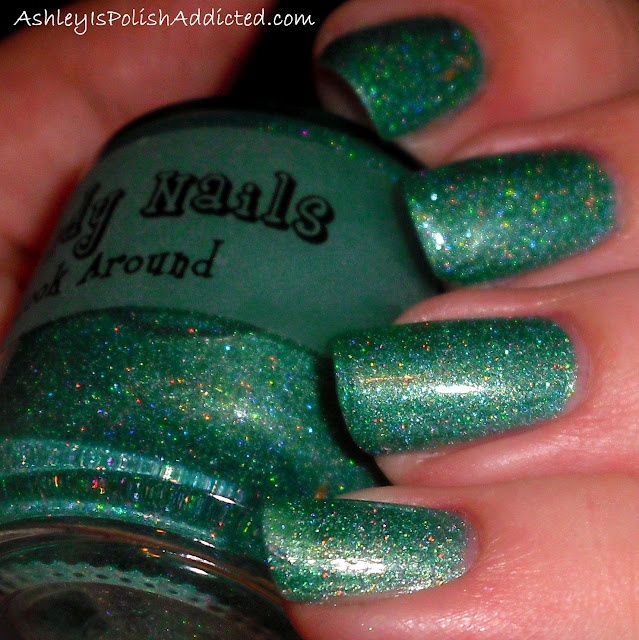 Mejores 73 imágenes de Nail Polish Wish List en Pinterest ...