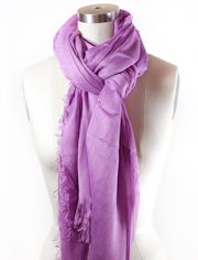The possibilities of a scarf are endless...how to wear our scarves over 50 different ways! (with videos)