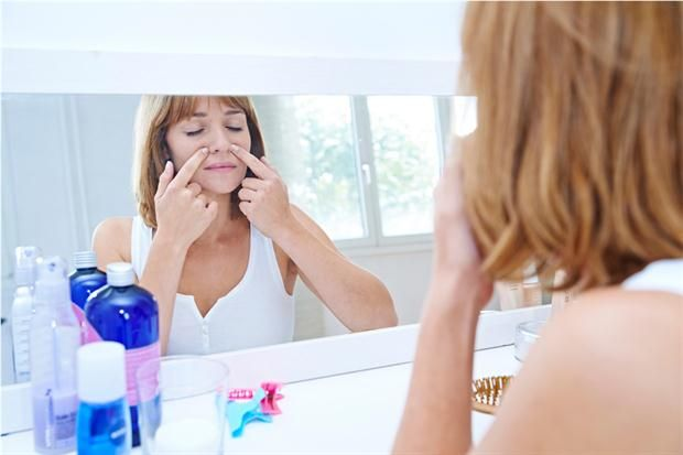 Cómo prevenir el envejecimiento de los labios  Foto:Latinstock