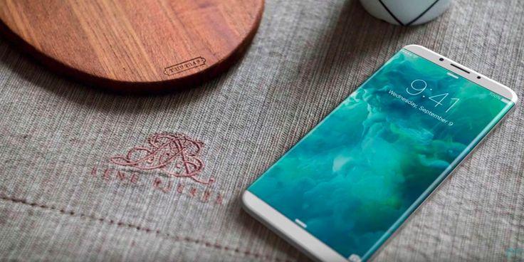 Rumor: Próximo iPhone terá entrada USB-C ao invés de Lightning - http://www.showmetech.com.br/rumor-proximo-iphone-tera-entrada-usb-c-ao-inves-de-lightning/