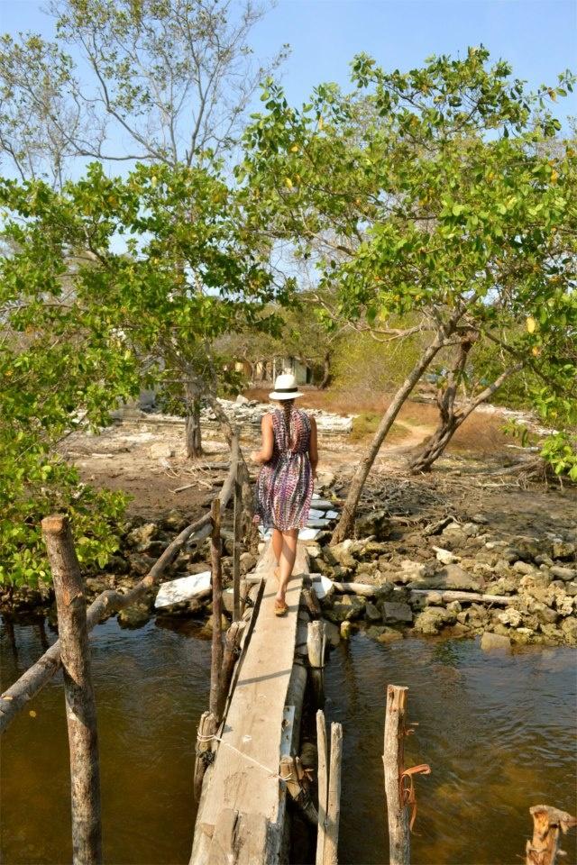 Isla Fuerte-Colombia