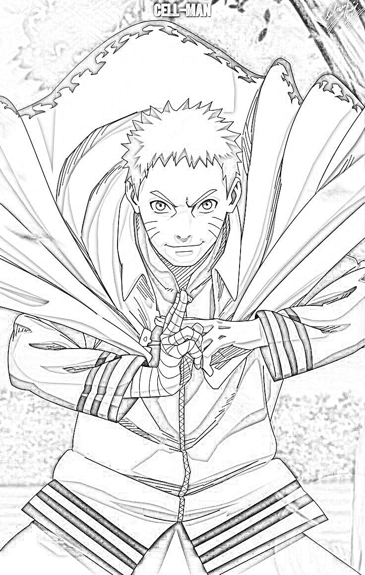 Pin On Fondos De Naruto