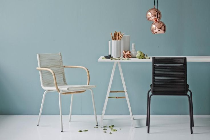 SIDD CHAIR nowoczesne krzesła. Design: Foersom & Hiort-Lorenzen MDD