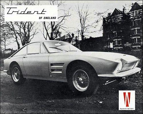 Storie di vecchie auto...                    per non dimenticare...: Nel nome di Trevor