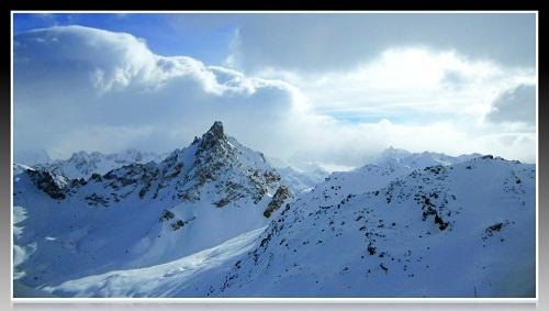 The stunning '3 valleys': Natural Stuff, Natural Natural