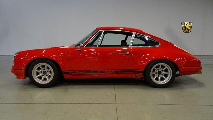 1985 Porsche 911 Carrera Coupe for sale near O Fallon, Illinois 62269 - Classics on Autotrader