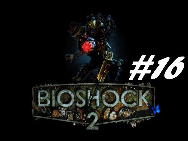 BioShock 2 - I'm a Little Sister [Part 16]