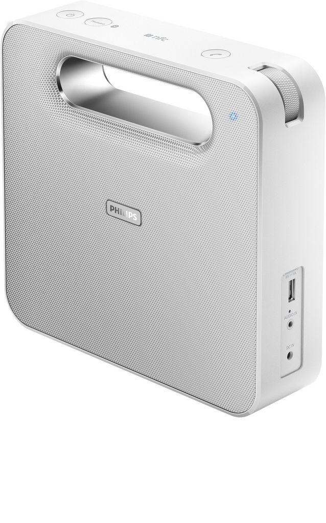 Philips Philips wireless speaker BT5500W | Flickr - Photo Sharing!