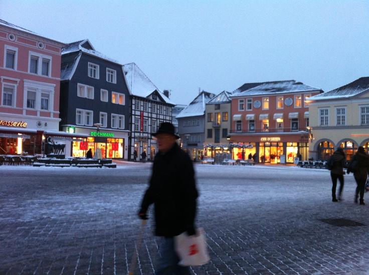 Unna, Germany