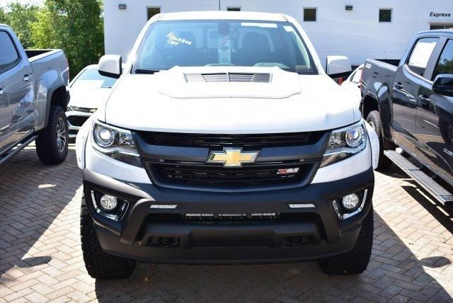 2018 Chevrolet Colorado Vehicle Photo In Cary Nc 27511 Chevy For Sale Chevrolet Colorado Chevrolet