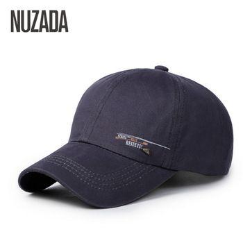Brands  NUZADA Men Women Baseball Caps Snapback Hats Cap Hip Hop Can Adjust Size Simple Fashion cotton 100% cm-004  Price: 0.56 USD