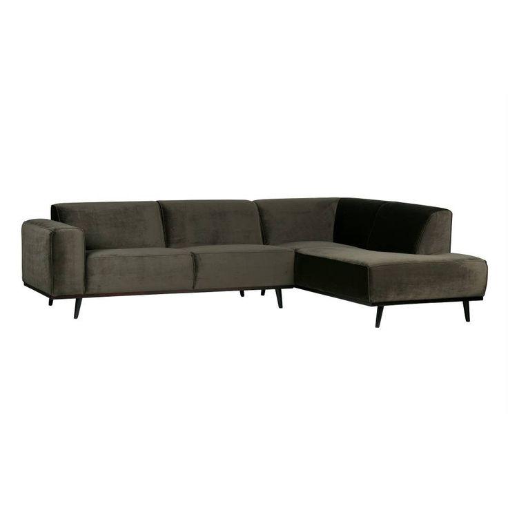 25 beste idee n over groene bank op pinterest smaragdgroene inrichting fluwelen sofa en - Eigentijdse bank ...
