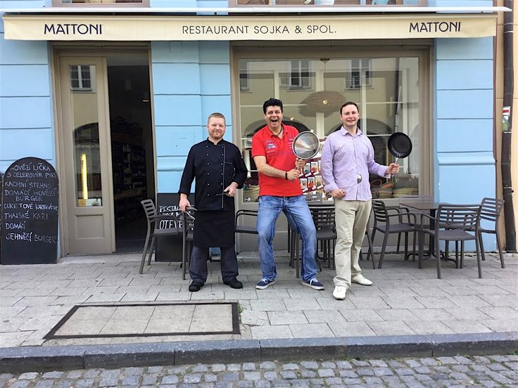 Best Food in Znojmo and in Mikulov