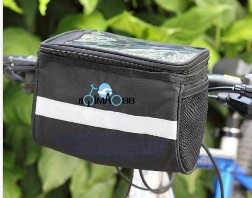 2015 Hot Sales Cycling Bicycle handlebar bag Bike front basket