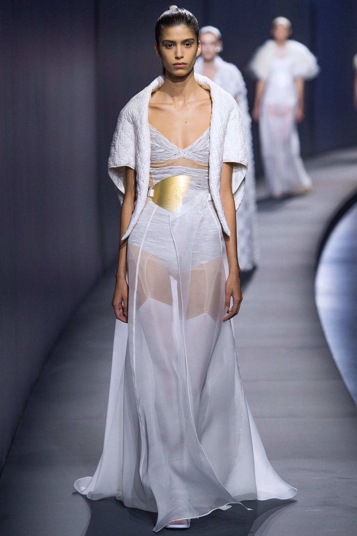 Vionnet    Spring 2015 Collection