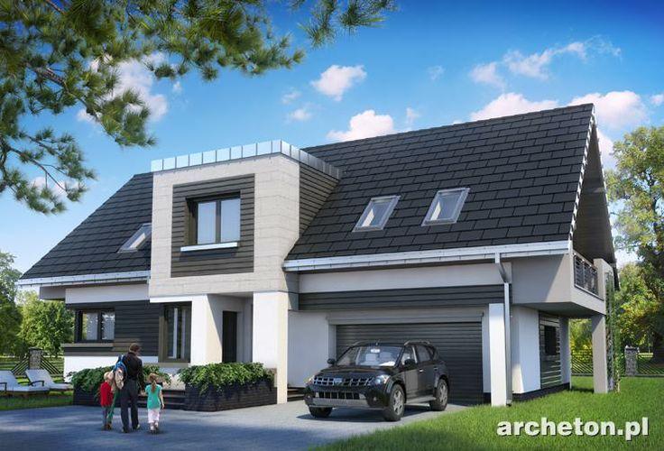 Projekt domu Mona, http://www.archeton.pl/projekt-domu-mona_1447_opisogolny