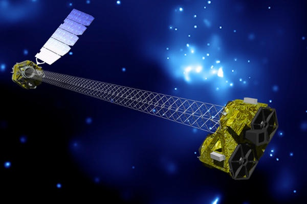 #NASA #NuSTAR is in orbit. http://www.aerospaceguide.net/telescope/nustar.html