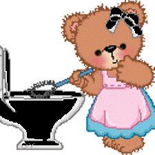 Consigli per la casa e l' arredamento: Come pulire il bagno (sanitari, specchi, vetri & C.)