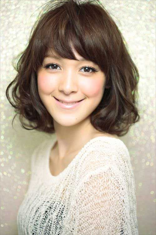 cute short bob haircuts 25 best ideas about japanese haircut on 1478 | cca844a973fc5d0c3072fa2ba1546572