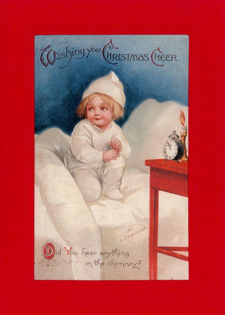 Wishing You Christmas Cheer