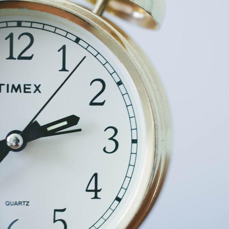 Vaak wakker rond 3.00u of 5.00u? Wel, dit betekent het… – Ontwaken