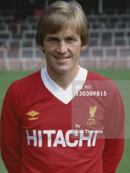 News Photo: Scottish footballer Kenny Dalglish of Liverpool F C…