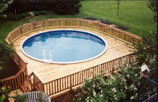 swimming pool gallery