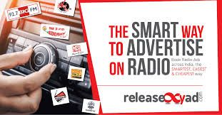 smart way to advertise in Radio #anywhere_media